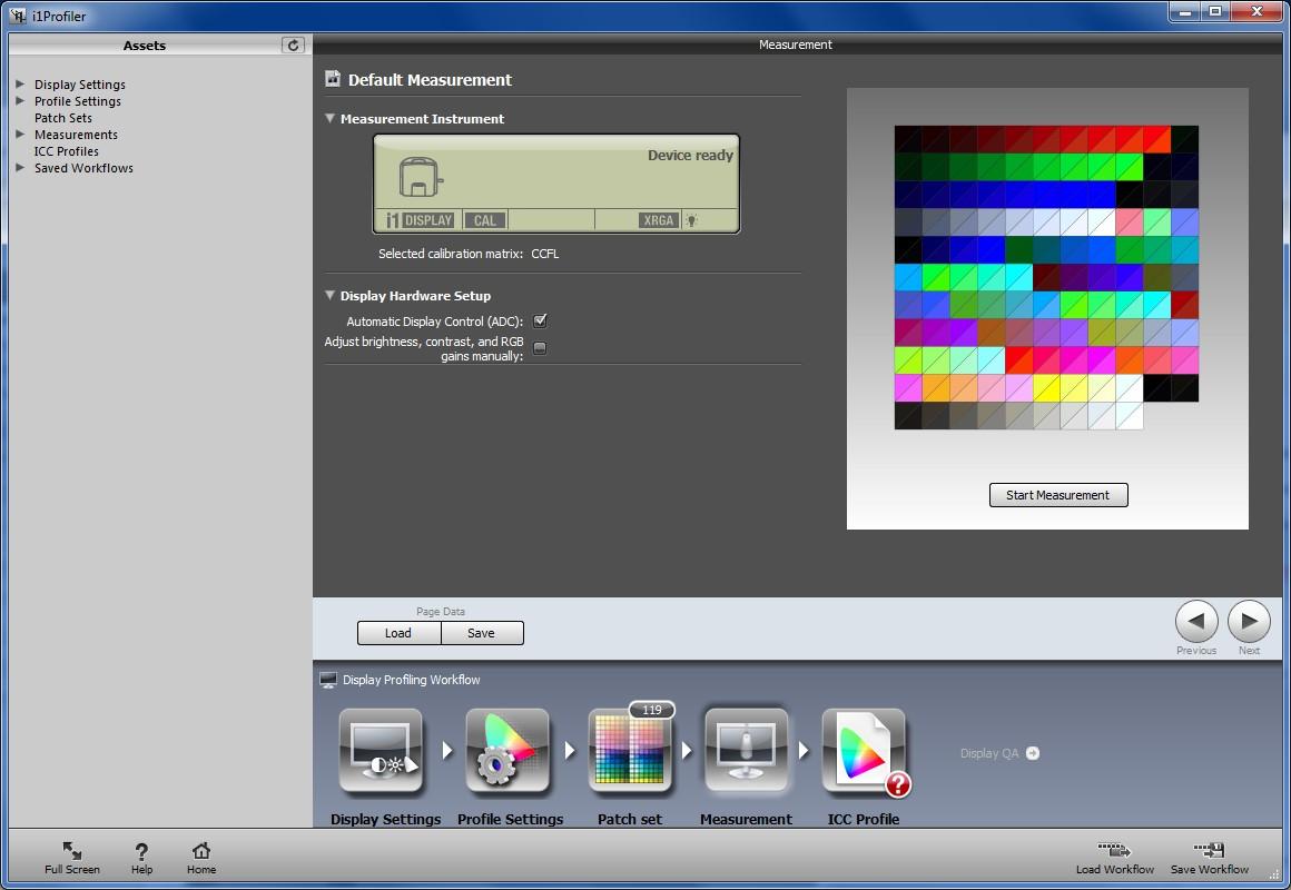 x-rite i1 Display Pro Calibration – Windows   MyStory Yootopia